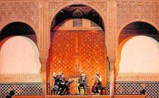 ¿Qué hay este domingo en el Festival Internacional de Música y Danza de Granada? Llega el broche de oro