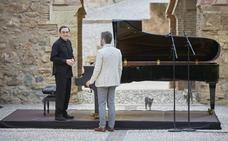 Claude Debussy, el genio que soñó la Alhambra
