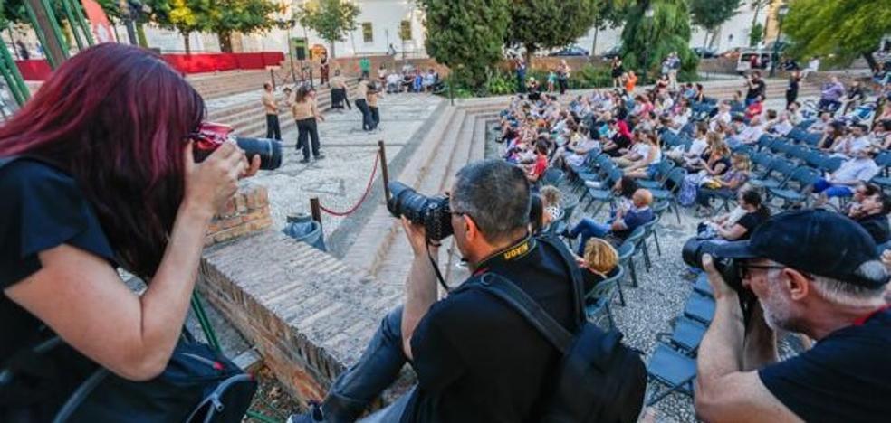 Cien miradas distintas del Festival