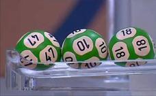 El tercer premio de la Lotería Nacional va a parar a Jaén