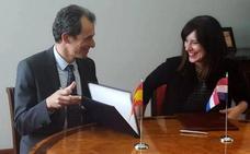 El impulso europeo al acelerador en Granada abre «nueva etapa» para la candidatura