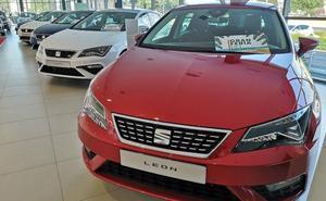 Visita estos días la 'Gran Feria del Motor SEAT Vigilsa' y estrena coche este verano