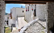 La localidad alpujarreña de Trevélez se prepara para celebrar a lo grande las fiestas de San Benito