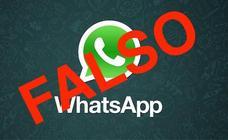 WhatsApp avisará si un contenido es un virus o una posible estafa