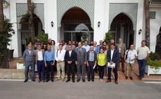 Empresas jienenses participan en un encuentro multisectorial en Marruecos