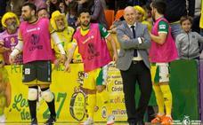 Dani Rodríguez: «Los éxitos de la pasada temporada los conseguimos en el vestuario»