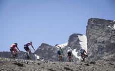 Ginés Navarro gana la XXII Subida al Veleta en el último kilómetro, a más de 3.000 metros de altitud