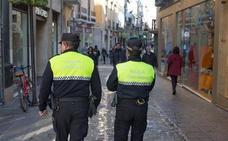 La Policía Local detiene a un italiano por vender setas alucinógenas