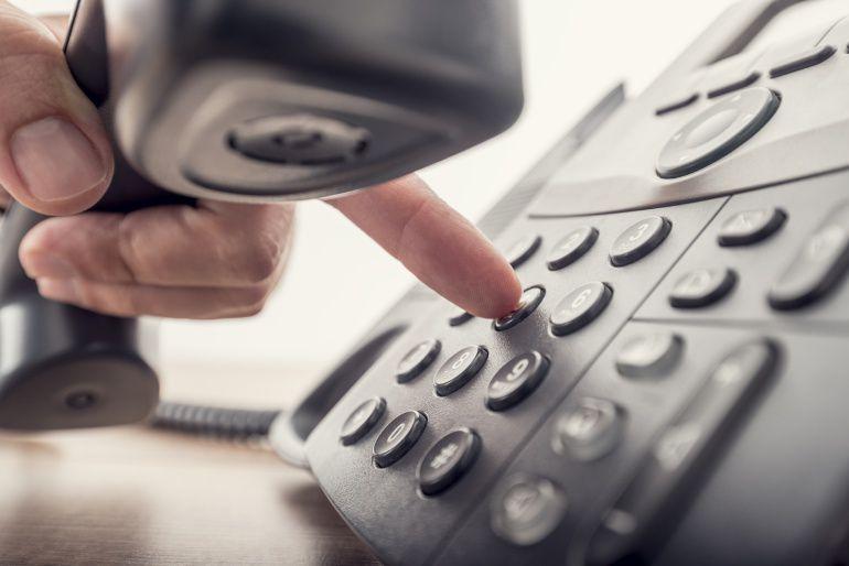 Las 6 provincias a punto de agotar sus números de teléfono: proponen estos nuevos prefijos