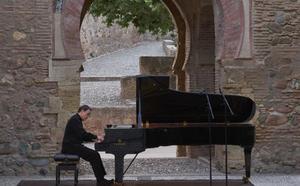 Momento Debussy histórico, emotivo, íntimo y exquisito