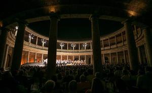 Salonen y la Philarmonia ponen el broche de oro al Festival de Música y Danza de Granada