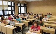 Días de incertidumbre y decisiones para los futuros universitarios