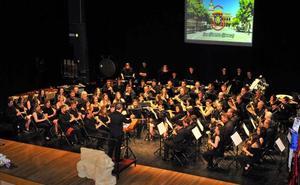 Linares disfruta de una nueva edición del Certamen de Bandas de Música