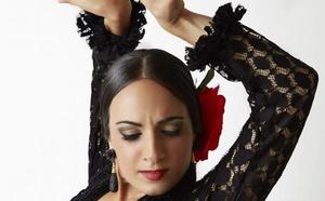 La bailaora Tania Santiago arranca hoy el ciclo Plazeando en Pablo Cazard