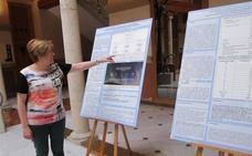 Un estudio de la UJA reclama un centro de interpretación en Marroquíes Bajos