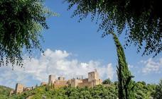 7 lugares de Granada para hacer unas fotografías de ensueño
