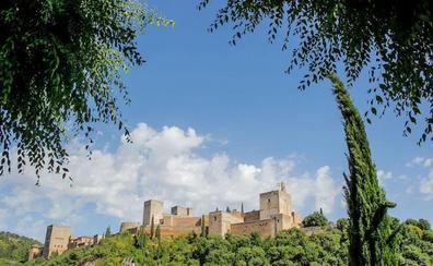 7 rincones de Granada donde hacer unas fotografías de ensueño