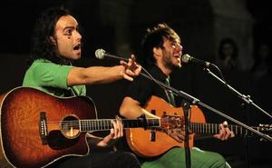'Antílopez' tocará en el festival de música 'Cincuenta y ocho grados' el sábado en Pechina