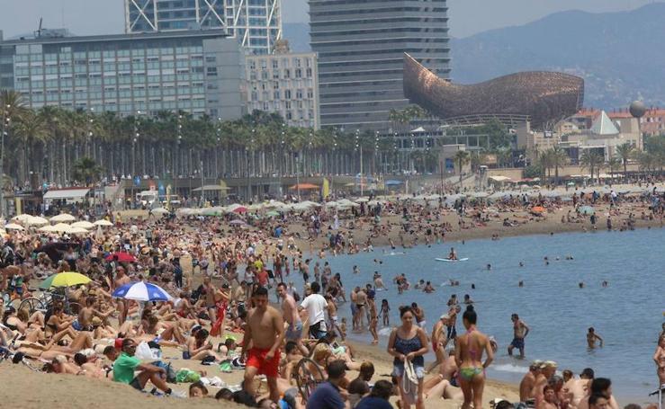 Las 14 playas de España que tienen wifi