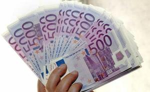 Adiós a los billetes de 500: la razón por la que se dejan de fabricar