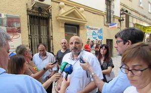 «A palo seco no se puede ganar en Andalucía»