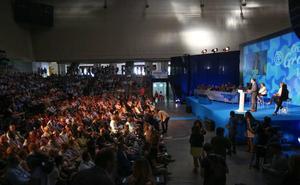 El último congreso del PP de Granada llega a juicio con las cuotas en el centro de la polémica