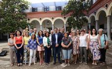 Una estrategia de cohesión social actuará sobre 13 zonas vulnerables de Granada
