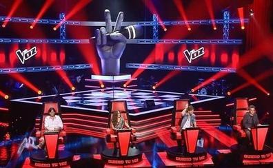 'La Voz' sorprende con el fichaje de un famoso cantante como 'coach'
