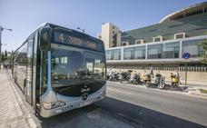El cambio en el mapa de autobuses incluye dos nuevos tramos de carril bus