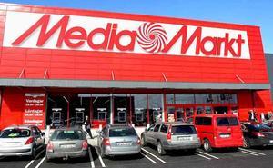 Media Markt busca a 75 profesionales para su nueva tienda de Almería