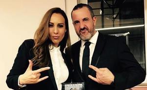 Mónica Naranjo anuncia que se divorcia de Óscar Tarruella tras 15 años de matrimonio