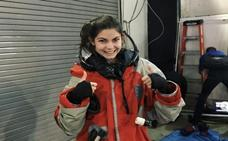 Con 17 años trabaja para la NASA y será la primera persona en pisar Marte