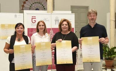 La Orquesta Ciudad de Granada se marcha de gira por la provincia