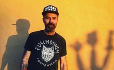 Pau Donés emociona a Instagram con una foto de su lucha contra el cáncer