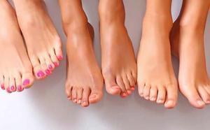 6 síntomas de tus pies que te alertan de tu mala salud