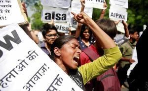 El Supremo ratifica la horca para los condenados por la violación que conmocionó a la India en 2012