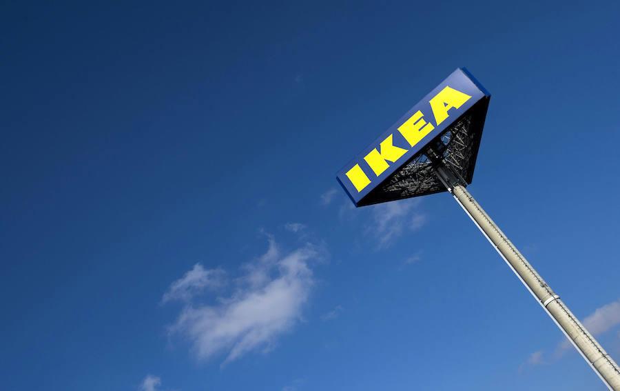 Ikea abre en Jaén un punto de recogida de sus productos