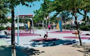 El Ayuntamiento, dispuesto a multar con 80.000 euros a la concesionaria de las áreas infantiles