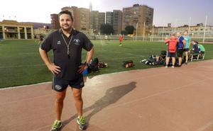 Unión Rugby Almería busca entrenador