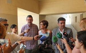 La oposición irá «hasta el final» si el PP cierra en falso el proceso sancionador por negar información