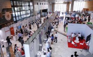 Alhambra Venture, la cumbre del emprendimiento, en directo