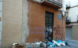 El Ayuntamiento reconoce «problemas» con la limpieza