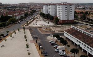 Varios vecinos detenidos por una redada en la barriada de Arrayanes