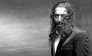 Diego 'El Cigala' estrena en Granada 'Tres guitarras y una voz'