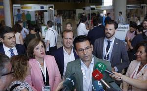 Francisco Cuenca: «Algo está cambiando en Granada gracias a encuentros como Alhambra Venture»