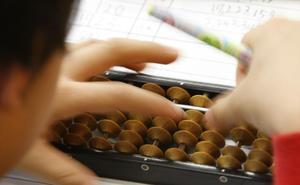 Escolares de Almería participarán en el Campeonato Mundial de Cálculo en Moscú