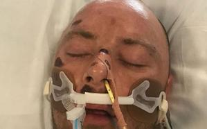 ¿Conoces a este hombre? Lleva 3 días en coma y nadie ha ido a verle