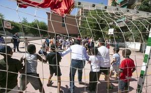 150 niños del distrito Norte disfrutarán de las escuelas de verano de Granada