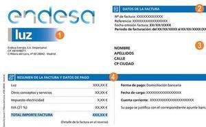 La Policía Nacional alerta del engaño sobre la factura de Endesa que te llega a tu correo