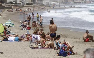Alertan del riesgo de inundación en el Mar Menor